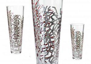 EGIZIA DESIGN -  - Vase À Fleurs