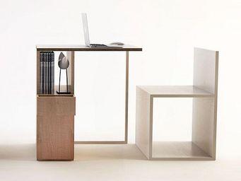 FILODESIGN -  - Chaise De Bureau