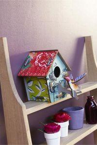 MIHO -  - Maison D'oiseau