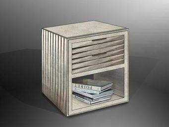 R & Y Augousti -  - Table De Chevet