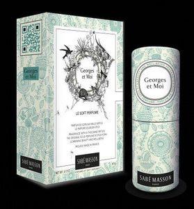 Masson Réedition et Création -  - Parfum D'intérieur