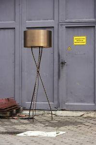 SASCHA R. -  - Lampe De Lecture
