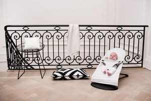TRIXIE BABY - LES R�VES D'ANA�S -  - Transat B�b�