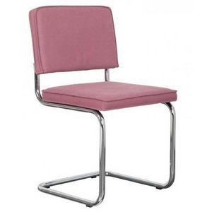 Mathi Design - chaise ridge r�tro - Chaise De Bureau