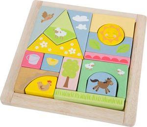 Legler -  - Puzzle Enfant