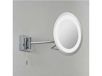 ASTRO LIGHTING - miroir grossissant salle de bain gena - Miroir Lumineux