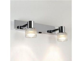 ASTRO LIGHTING - spots d'intérieur à miroir tokai jumeau - Spot De Salle De Bains