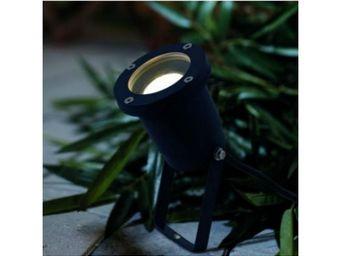Nordlux - spot piquet ext�rieur spotlight led - Spot � Piquer