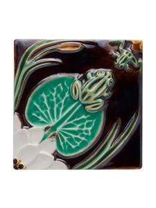 Bordalo Pinheiro -  - Carreau De C�ramique