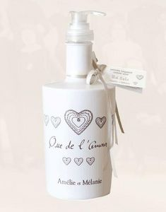 Amelie et Melanie - que de l'amour - Savon Liquide
