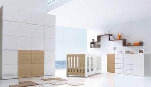 ALONDRA - modular - Chambre Bébé 0 3 Ans