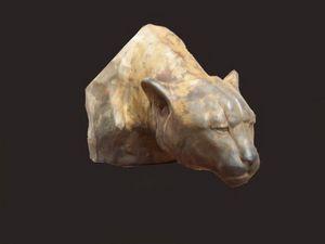 ABC SCULPTURE -  - Sculpture Animalière