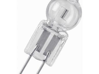 Osram - ampoule halogène eco capsule gy6,35 2800k 25w = 35 - Ampoule Halogène
