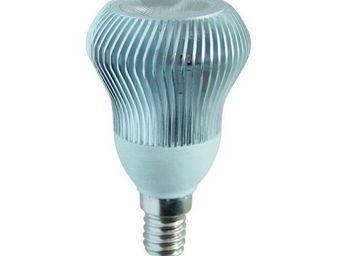 LEXMAN - ampoule led réflecteur e14 3000k 4w = 19w | lexma - Ampoule Led