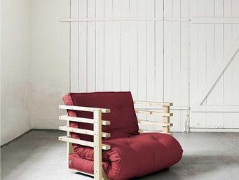 Atylia - fauteuil - Fauteuil Bas