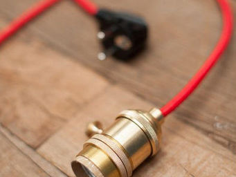 COMPAGNIE DES AMPOULES A FILAMENT - cdp - Cable Électrique