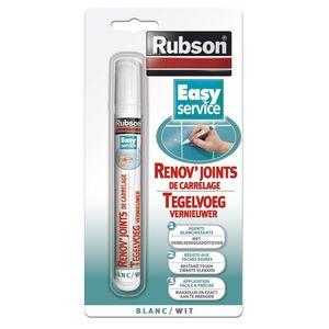 Rubson -  - Rénovateur De Joints