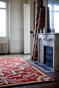 CHEVALIER EDITION - boulle - Tapis Contemporain