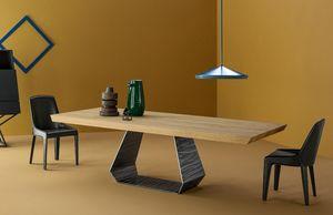 Bonaldo -  - Table Bureau