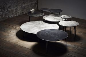 MOS DESIGN -  - Table Basse Ronde