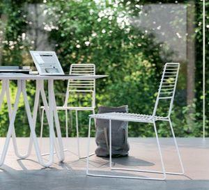 CASAMANIA - alieno - Chaise De Terrasse