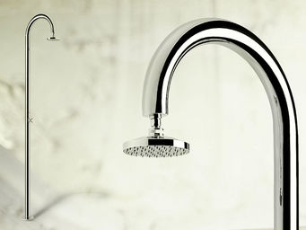 INOXSTYLE - sole 60 - Douche D'ext�rieur