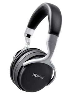 DENON FRANCE - ah-gc20 - Casque Audio