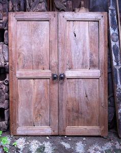 YOGJA DECO -  - Porte Ancienne