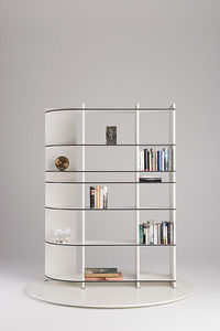 Mocoba -  - Bibliothèque Modulable