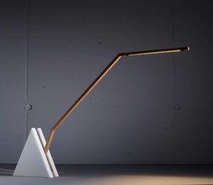 GEORGMUEHLMANN - matterhorn - Lampe � Poser � Led