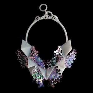 JITTRAKARN JEWELLERY - fairly fairy - Collier