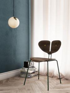 NORDIC TALES - moth chair - Chaise Gondole