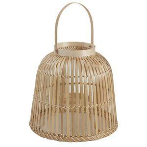 Aubry-Gaspard - lanterne en bambou - Lanterne D'extérieur