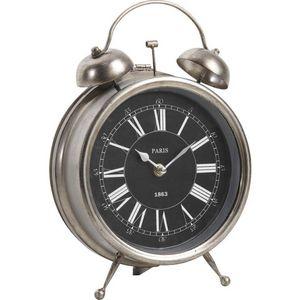 Aubry-Gaspard - pendule à poser oclock - Horloge Murale