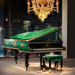 BALDI -  - Piano Quart De Queue