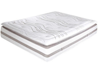 CROWN BEDDING - matelas langford 180x200 ressorts crown bedding - Matelas À Ressorts