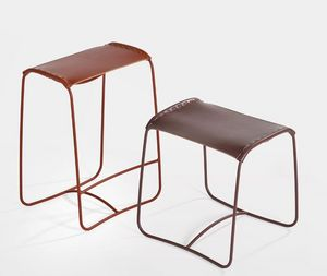 ILSE CRAWFORD - perching - Tabouret