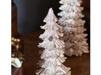 Riviera Maison - tree candle - Bougie De Noël