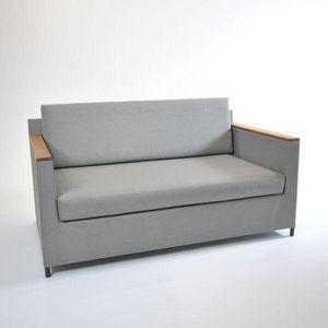 Fischer Mobel - lounge sofa - Canapé De Jardin