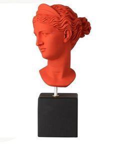 SOPHIA - artemis extra large--- - Tête Humaine