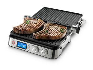 De'Longhi - multigrill - Barbecue Électrique