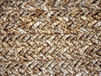 RS Collections - braided jute - Tapis Sur Mesure