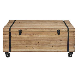 Maisons du monde - sawye - Tables Basses