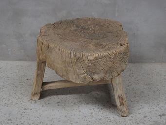Atmosphere D'ailleurs -  - Table Basse Forme Originale
