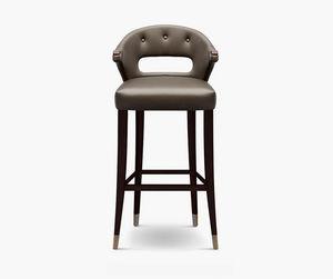 Brabbu CONTRACT -  - Chaise Haute De Bar