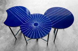 MADE A MANO - Rosario Parrinello - makè- - Table Basse Forme Originale