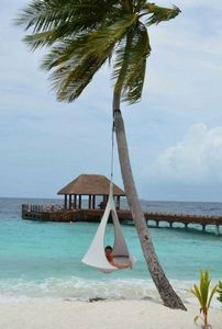 CACOON - cacoon songo-- - Hamac Chaise