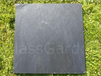 CLASSGARDEN - dalle pas japonais carré 60x60 - Pas Japonais