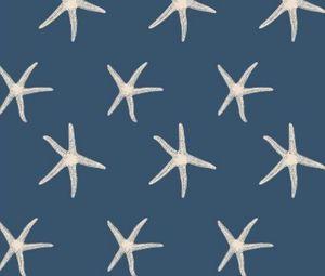 CAMILLE DEPRET - starfish - Tissu D'ameublement