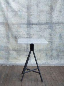 ASSEMBLAGE M -  - Table Bistrot